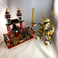 70505 Temple of Light [USED]