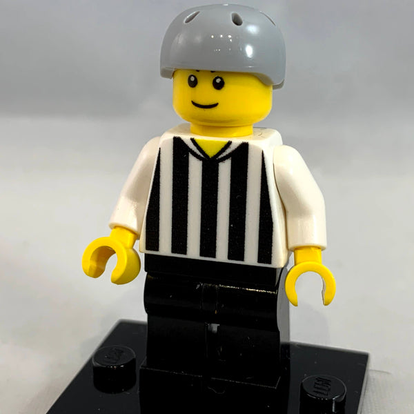 Roller Derby Referee