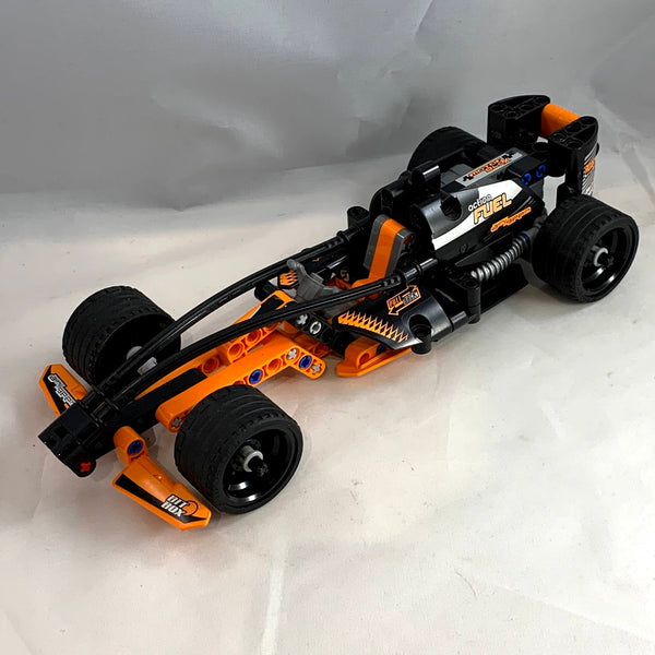 42026 Black Champion Racer [USED]