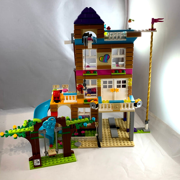 41340 Friendship House [USED]