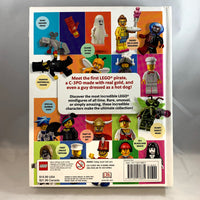 I Love That Minifigure [USED]