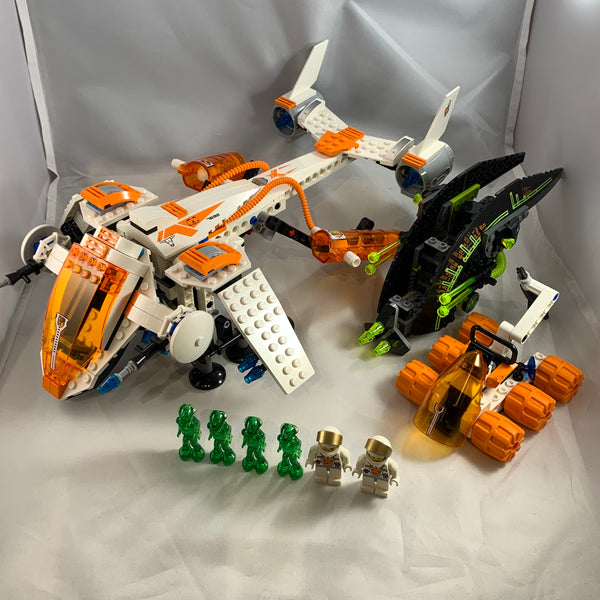 7692 MX-71 Recon Dropship [CERTIFIED USED]