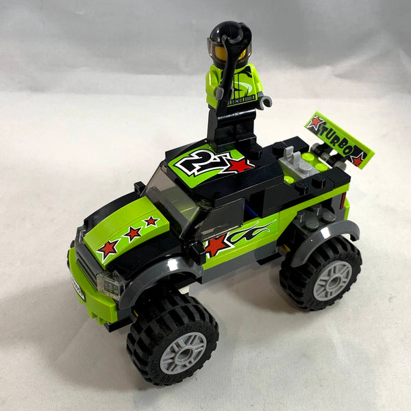 60055 Monster Truck [USED]