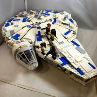 75212 Kessel Run Millennium Falcon [USED]