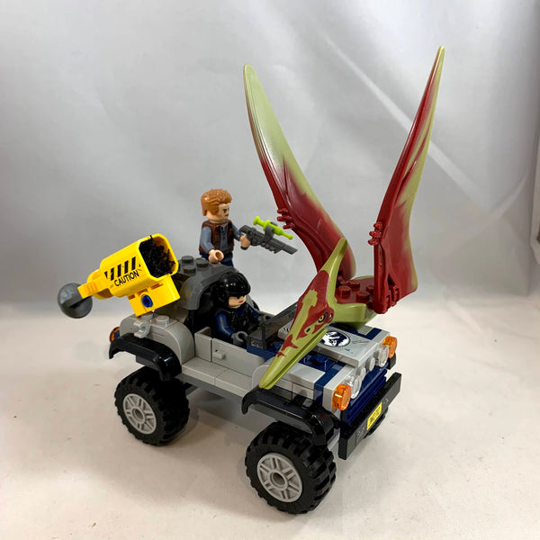 75926 Pteranodon Chase [USED]