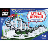 The Little Dipper Roller Coaster