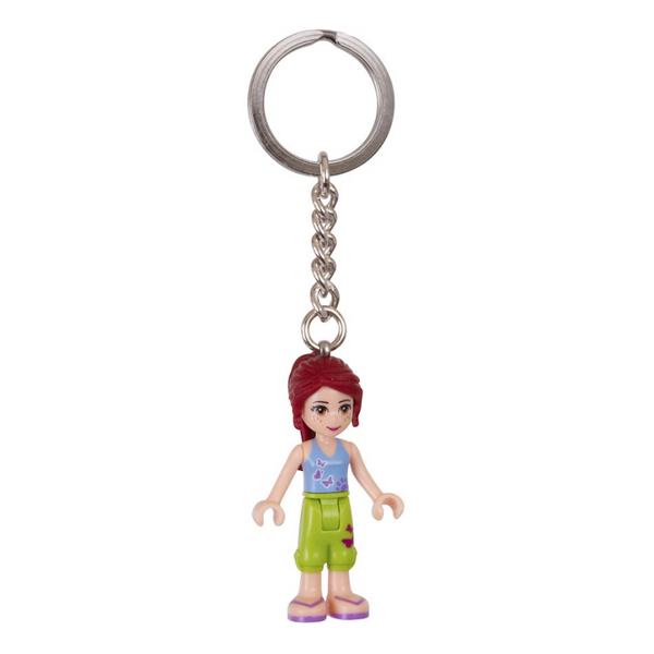 853549 Mia Key Chain