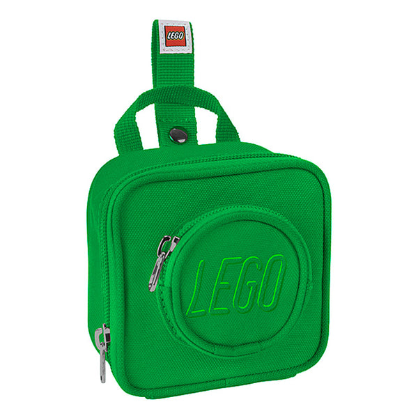 Mini Backpack Green