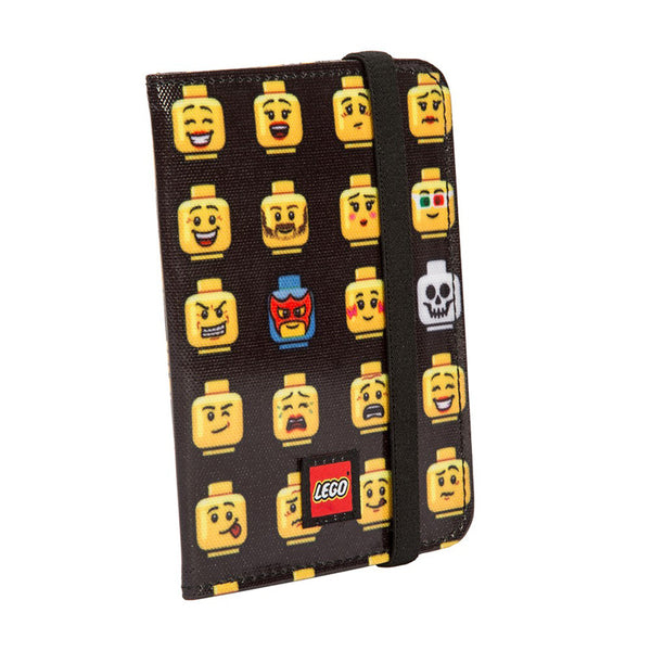 Passport Case Minifig