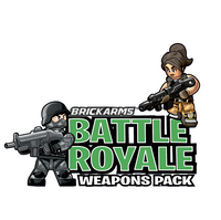 Battle Royale Weapons Pack