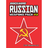 Russian Weapons Pack v2
