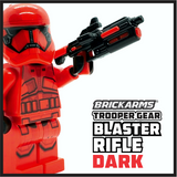 Trooper Gear DARK Blaster Rifle