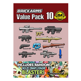 Value Pack 10
