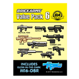 Value Pack 6