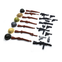 WW2 Weapons Pack v3