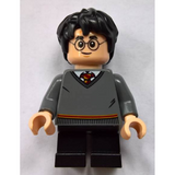 Harry Potter (select option)