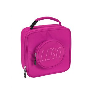 Lunchbox Brick Pink