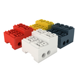 SBrick. Program and remote control your LEGO® builds!