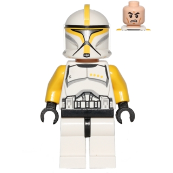 Clone Trooper (select option)