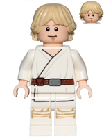 Luke Skywalker (select option)