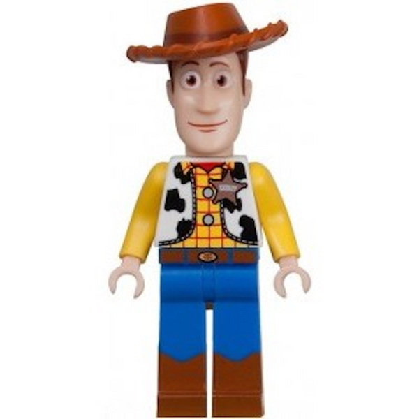 Woody (select option)