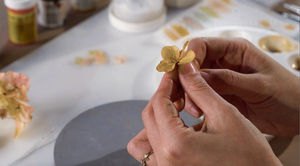 Wafer Paper: Filler Flowers