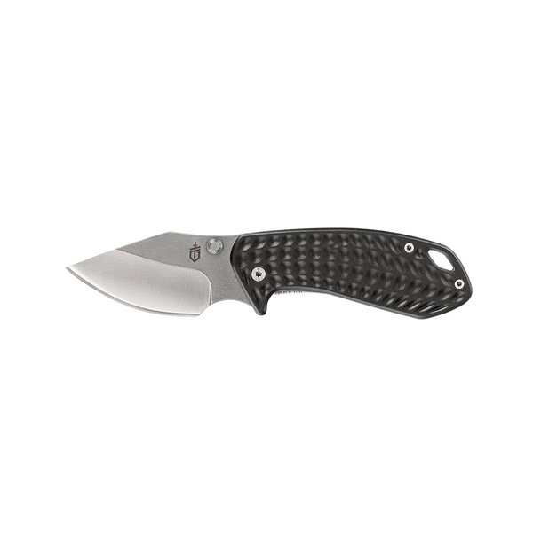 Gerber Kettlebell Folder Grey
