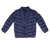 Campera Comma Serie 2 Azul Runts