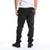 Pantalon Hook Out Elastic Azul