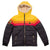 Campera Monster Cool Junior Negra