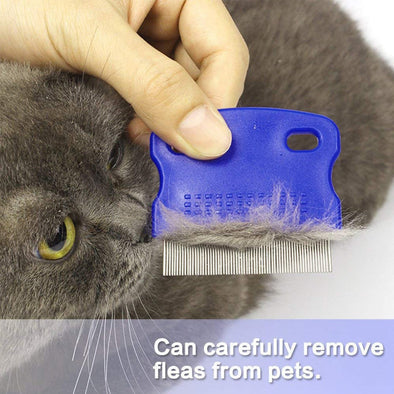 Pet Comb - Tear Stain Remover