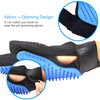 Pet Grooming Glove - Efficient Pet Hair Remover Mitt