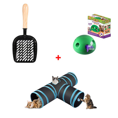 3 in 1 Cat Kit On Hot Selling
