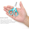Pet Nail Clippers for Claw Trimmer Home Grooming
