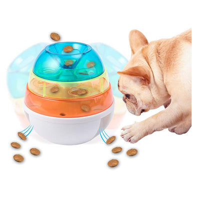 IQ Treat Ball Dog Toy