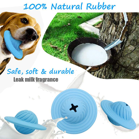 Dog Dental Care Treat Ball