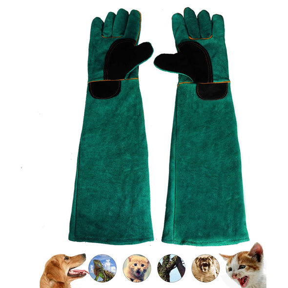 Lifeunion Animal Protection Gloves Anti-Bite & Scratch