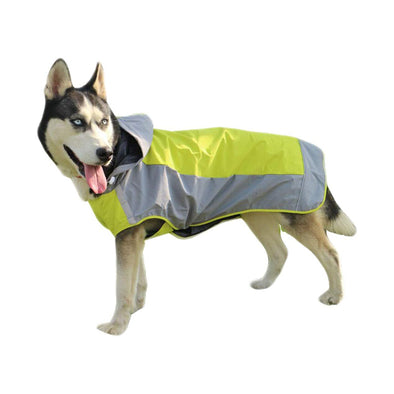 Storm Reflective Dog Coat