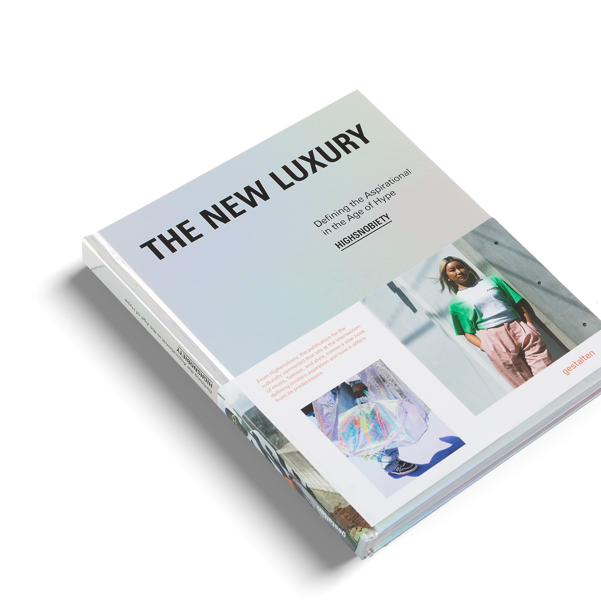 The New Luxury - Gestalten