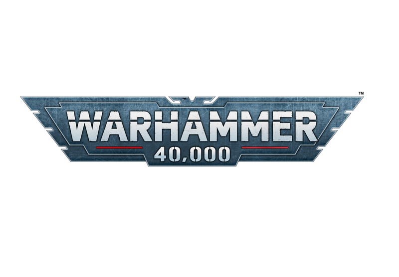 Warhammer 40,000 9th Edition has arrived!