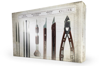 Citadel Tools and Accessories