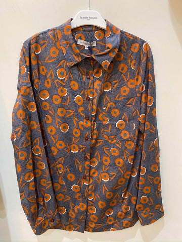CHARLOTTE SHIRT - ONE LEFT in size 44 (fits size 14)