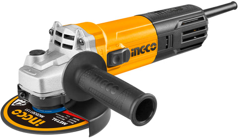 INGCO 750W ANGLE GRINDER 115M