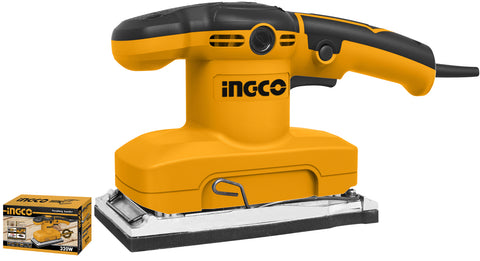 Ingco Finishing Sander 320W