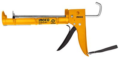 INGCO CAULKING GUN HALF BARREL