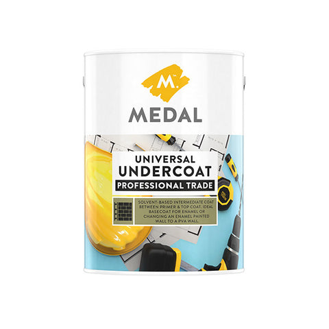 Professional Trade Universal Undercoat