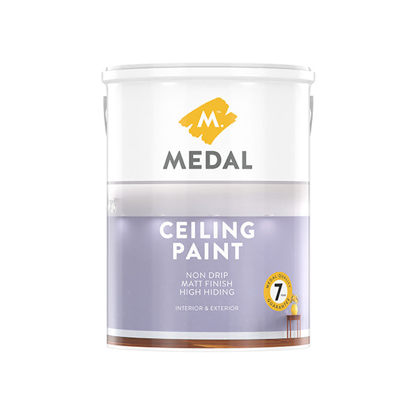 Medal Ceiling Paint