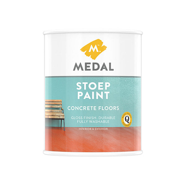 Medal Stoep Paint