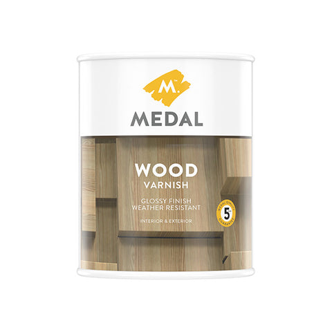 Medal Wood Varnish