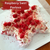 Raspberry Swirl Pavlova Recipe